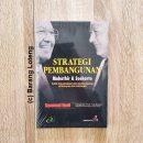 Buku Strategi Pembangunan Mahathir & Soeharto Penerbit Pelangi Cendekia