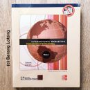 Pemasaran Internasional Edisi 13 Buku 1 (HVS)