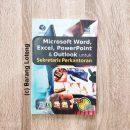 Buku Microsoft Word, Excel, PowerPoint & Outlook untuk Sekretaris Perkantoran Penerbit Andi