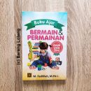 Buku Ajar Bermain & Permainan Anak Usia Dini Penerbit Prenada Media