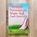 Buku Penilaian Perkembangan Belajar Anak Taman Kanak-Kanak Penerbit Prenada Media
