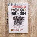 Buku Teknologi Motor Bensin Penerbit Prenada Media