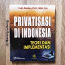Privatisasi Di Indonesia Teori Dan Implementasi