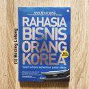 Rahasia Bisnis Orang Korea Edisi Revisi