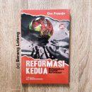 Cover Buku Reformasi Kedua Melanjutkan Estafet Reformasi Penerbit Salemba Empat