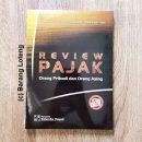 Review Pajak Orang Pribadi dan Orang Asing Penerbit Salemba Empat