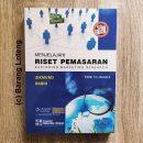 Buku Menjelajahi Riset Pemasaran Edisi 10 Buku 2 Penerbit Salemba Empat