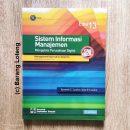 Sistem Informasi Manajemen Mengelola Perusahaan Digital Edisi 13 (CD Book) Penerbit Salemba Empat