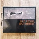 Split Second, Split Moment Karya Julian Sihombing