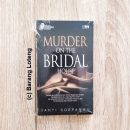 Buku Murder On The Bridal House Penerbit Syamil