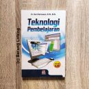 Buku Teknologi Pembelajaran (Plus CD) Penerbit Rosda