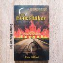 Novel The Boneshaker