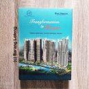 Buku Transformation by Heart Caranya Sederhana... Hasilnya Membuat Terpana Penerbit Pustaka Bisnis Indonesia