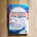Buku Sejuta Fenomena Alam Semesta dalam Al-Qur'an Penerbit Ufuk