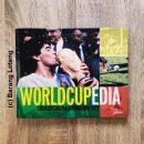 Worldcupedia Ensiklopedia Piala Dunia 1930-2022 Penerbit Kompas