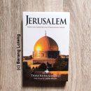 Jerusalem Kesucian, Konflik, dan Pengadilan Akhir Penerbit Buku Kompas