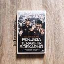 Buku Maulwi Saelan Penjaga Terakhir Soekarno Penerbit Buku Kompas