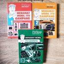 Merawat Mobil Itu Gampang Jilid 1, 2 dan 3 Penerbit Kompas