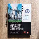 Buku Advanced Financial Accounting - an Indonesian Perspective 2nd Edition Volume 2 Penerbit Salemba Empat