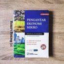 Buku Pengantar Ekonomi Mikro Edisi Asia Volume 1 Penerbit Salemba Empat