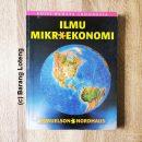 Buku Ilmu Mikro Ekonomi Edisi 17 Penerbit Salemba Empat