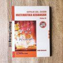 Buku Kumpulan Soal-Jawaban Matematika Keuangan Edisi 2 Penerbit Salemba Empat