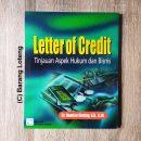 Buku Letter Of Credit Tinjauan Aspek Hukum dan Bisnis Penerbit Salemba Empat