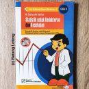 Buku Statistik Untuk Kedokteran dan Kesehatan Edisi 4 Penerbit Salemba Empat