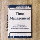 Buku Time Management Penerbit Salemba Empat