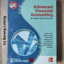 Salemba Empat Advanced Financial Accounting