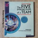 Salemba Empat The Five Dysfunctions of a Team